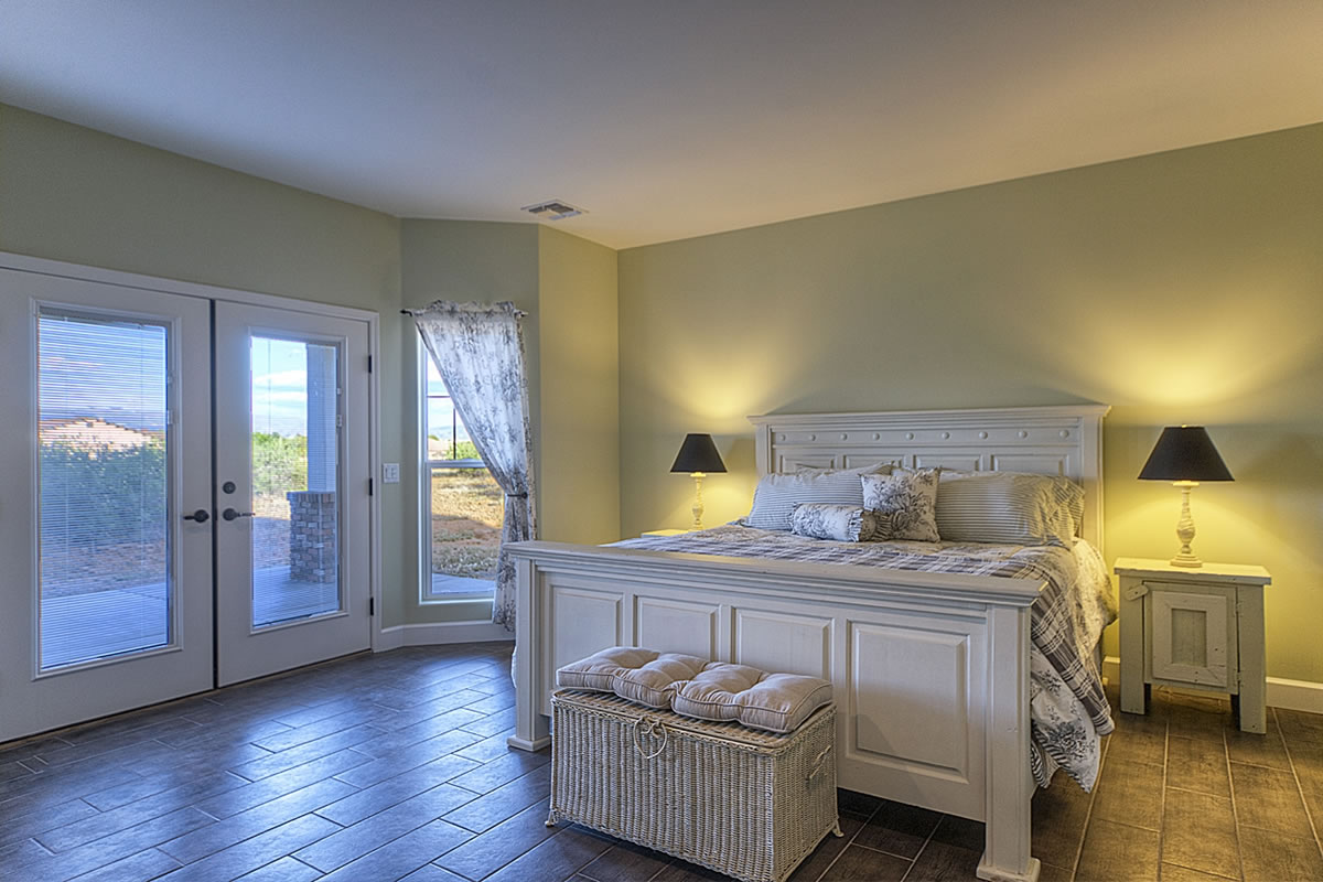 Camp Verde Home New Build Interior Design By Elle Interiors