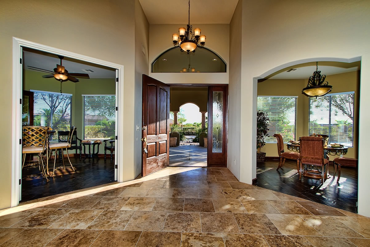 North Scottsdale Remodel And Design Interior Design By