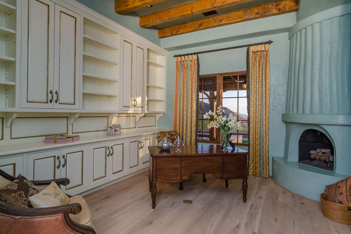 Silverleaf 1 Scottsdale Interior Design - Interior Design ...