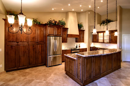 Las Sendas Kitchen Remodel