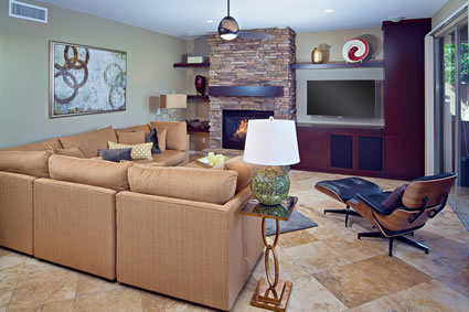 Chandler Remodel and Interior Design
