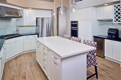 Gilbert Kitchen Remodel