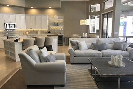 Ahwatukee Contemporary Interior Design
