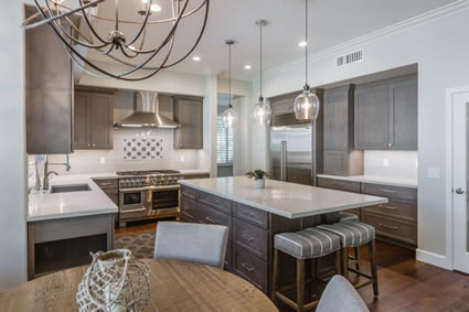 Ahwatukee Farmhouse Kitchen Remodel
