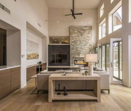 Ahwatukee Interior Design