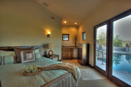 Firerock Fountain Hills Remodel and Interior Design