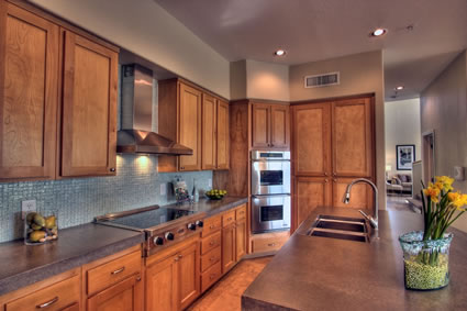 Fountain Hills Remodel Design and Staging