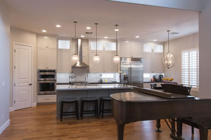 Gilbert Complete Remodel and Design