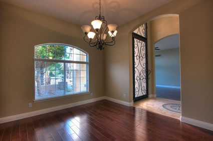 Gilbert Remodel and Staging