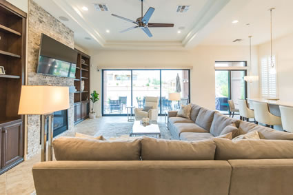North Scottsdale Interior Design