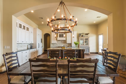 North Scottsdale Kitchen New Build