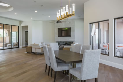 North Scottsdale Remodel and Interior Design