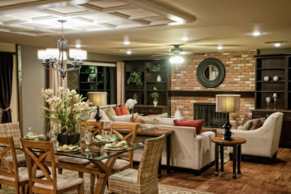 Scottsdale Cottage Style Remodel Design
