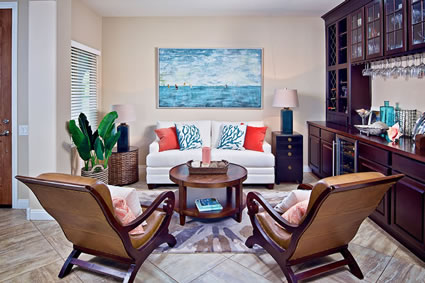 Scottsdale Interior Design