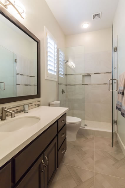 Scottsdale Interior Design and Remodel