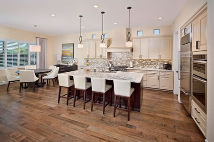 Scottsdale Kitchen Design