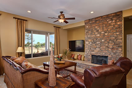 Sun City West Interior Design