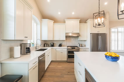 Tempe Kitchen Design and Remodel