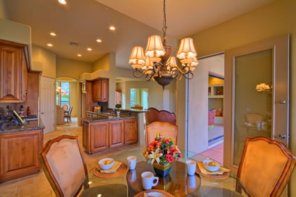 Troon Remodel and Interior Design