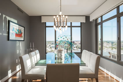 Waterfront Scottsdale Interior Design and Remodel